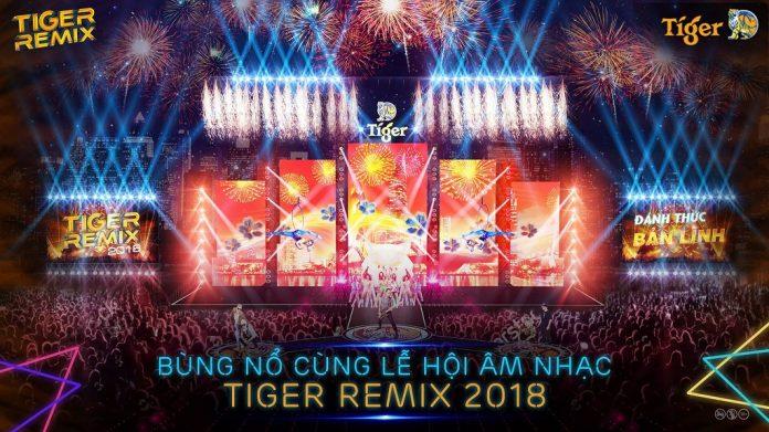 su-kien-tiger-remix-2018-da-nang