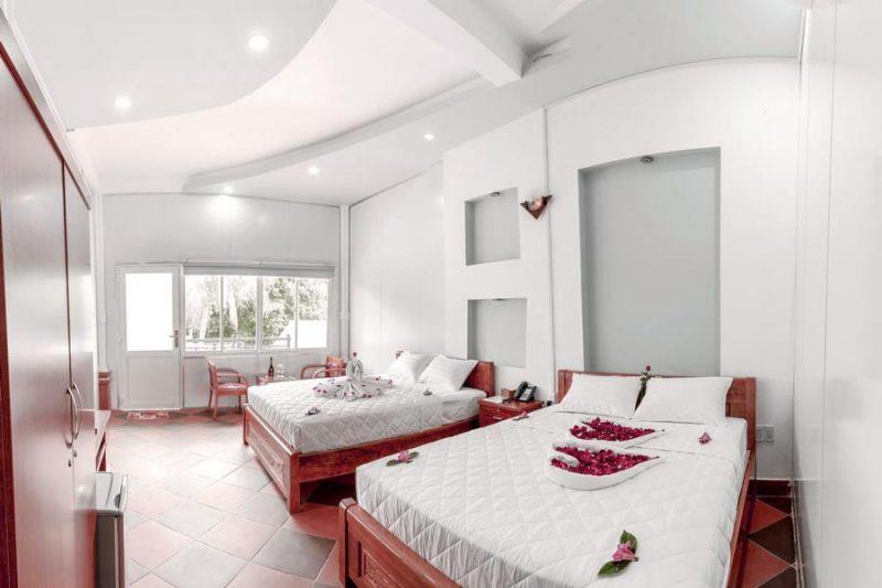 Top những khách sạn Phan Thiết gần biển giá rẻ tốt nhất