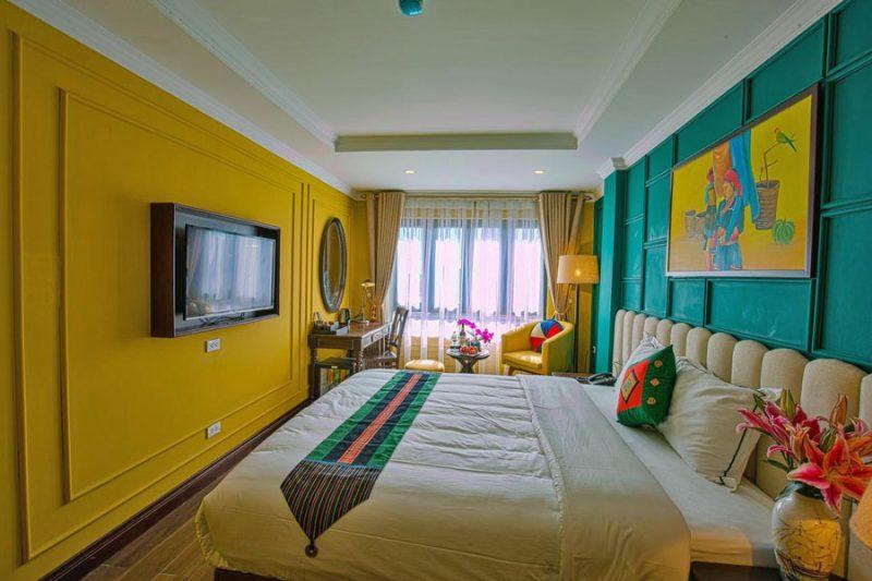khach-san-trung-tam-sapa-gia-re-Sapa-Clover-Hotel