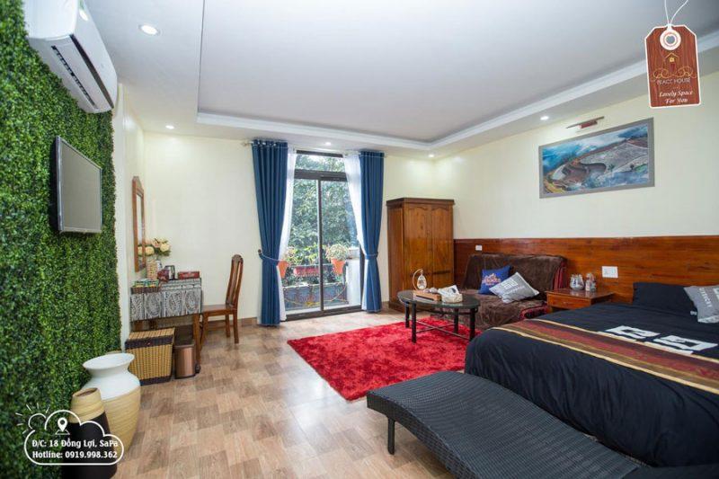 Top 11 khách sạn trung tâm Sapa giá rẻ tốt nhất