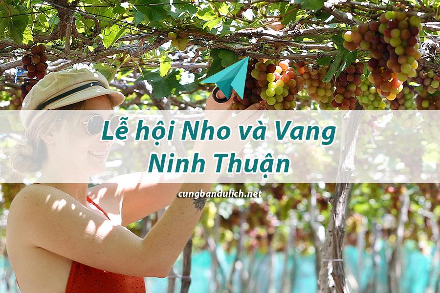 le-hoi-nho-va-vang-ninh-thuan-2019
