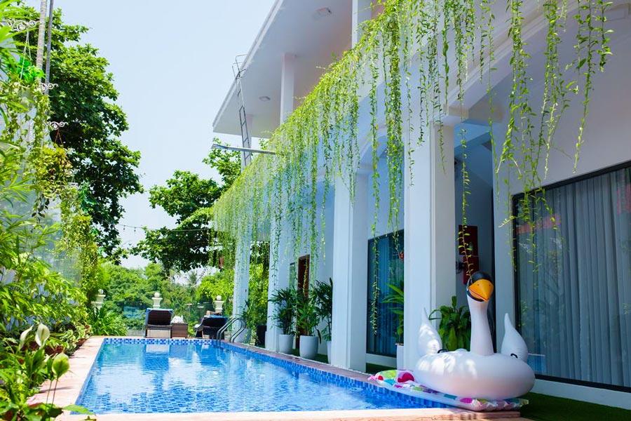 [Chia sẻ] Top 11 khách sạn Huế có hồ bơi đẹp nhất