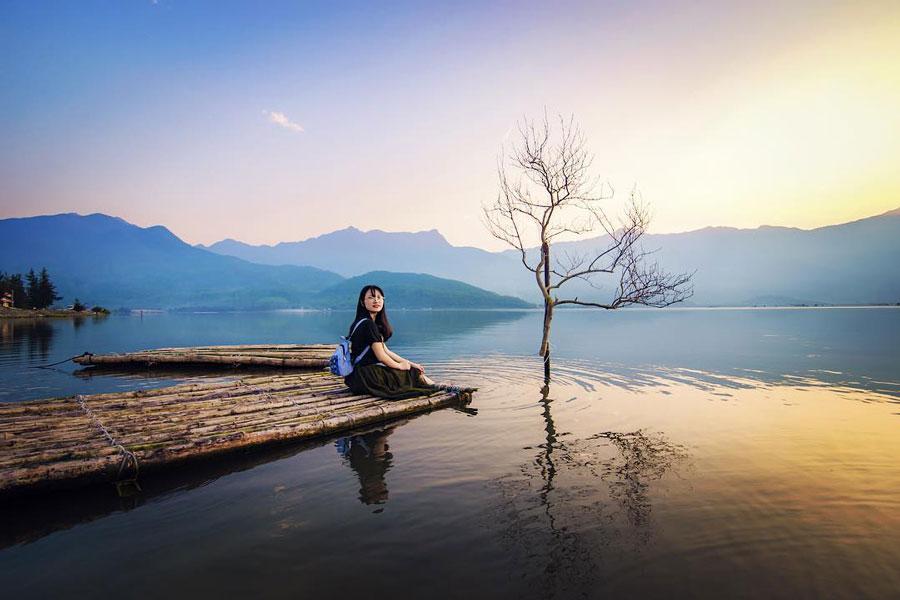[Chia sẻ] Top 11 địa điểm check-in Huế đẹp hoàn hảo