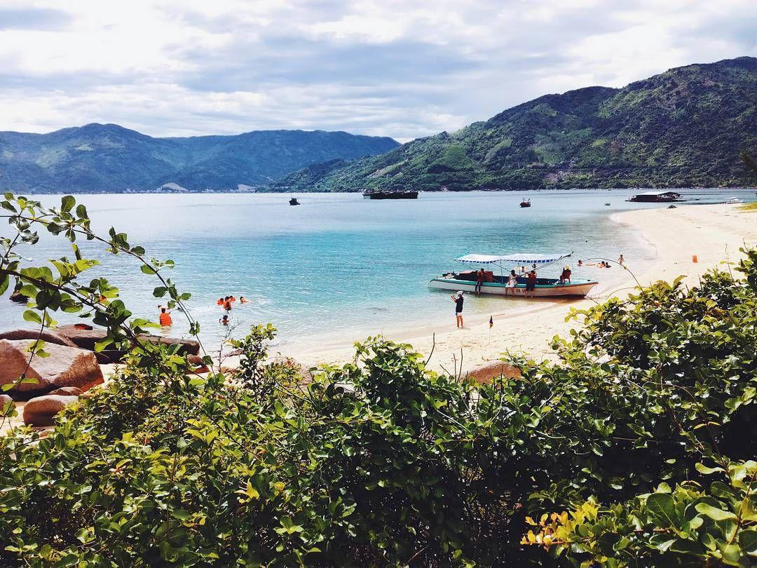 [Review] Đảo Hòn Nưa Phú Yên, điểm đến tuyệt hảo tại Xứ Nẫu